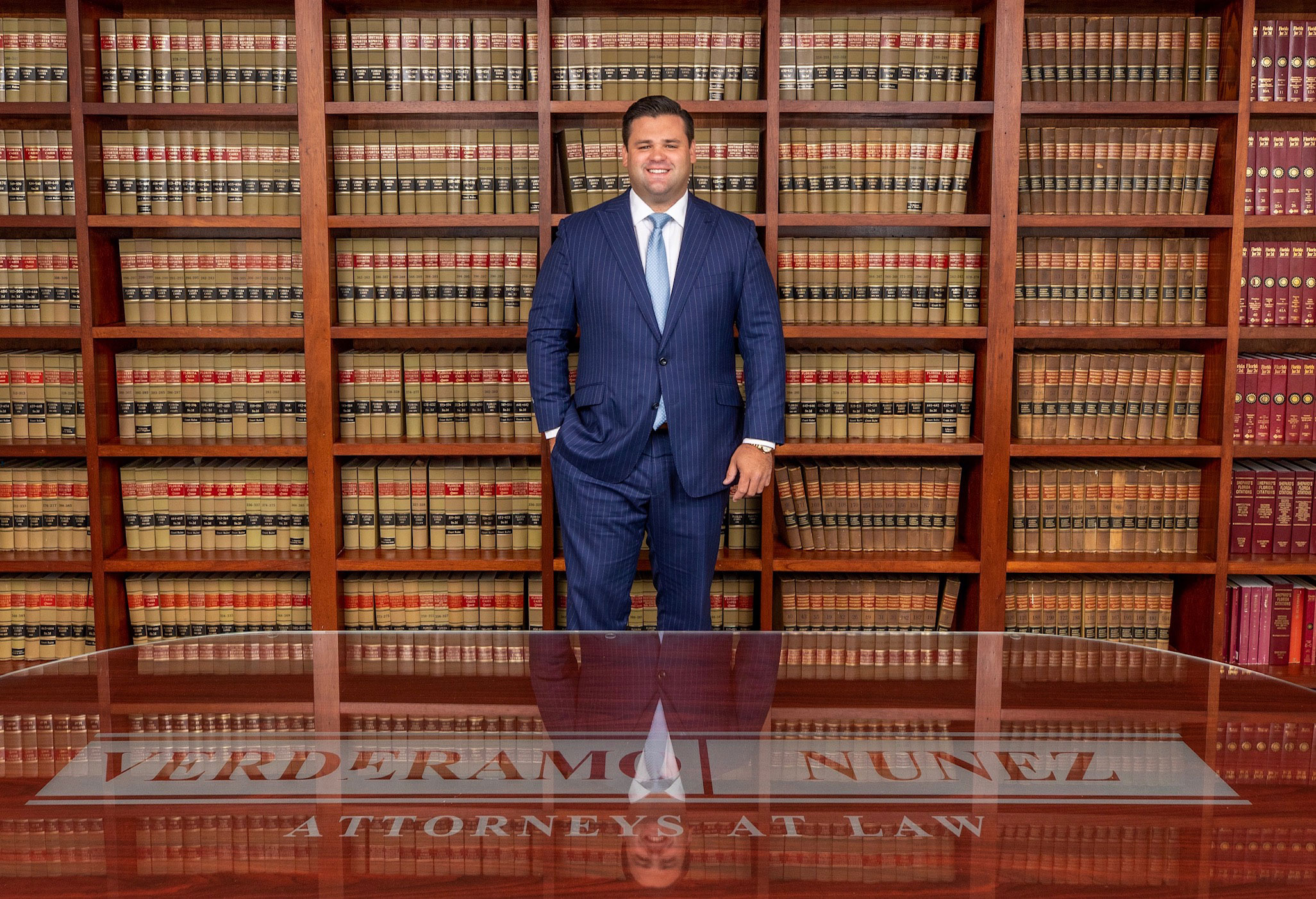 Jose Nunez Attorney Lawyer Criminal Personal Injury Law Naples Fort Myers Florida